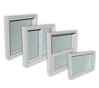 NBP Replacement Windows